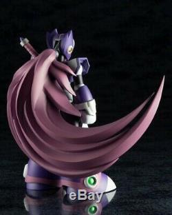 KOTOBUKIYA Rockman X Zero Nightmare Ver. Megaman Japan Limited Free Shipping PSL