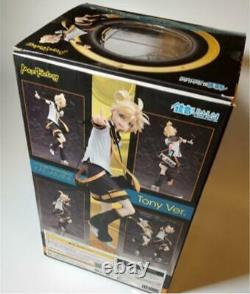 Kagamine Len Tony Ver. Character Vocal Series 02 PVC Figure Max Factory Japan