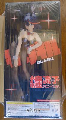 Kill la Kill Matoi Ryuko Bunny Ver. 1/4 Scale Painted Complete Figure 1-192