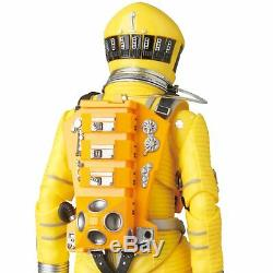 MAFEX 2001 A Space Odyssey Space Suit Yellow Ver. Action Figure kubrick
