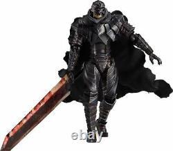 MAX Factory Figma Berserk Movie Guts Berserker Armor ver Repaint Skull Edition