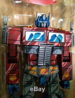 MP10 Masterpiece Optimus Prime 2D Comic Ver. New