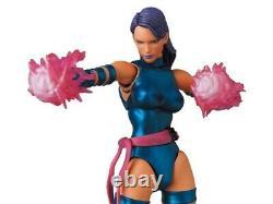 Mafex No. 141 Psylocke (Comic Ver.) Action Figure Medicom Toy