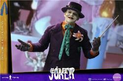 Mars Toys 1/6 MAT002 Joker Clown Nixon 12 Male Figure 1989 Ver. Soldier Model