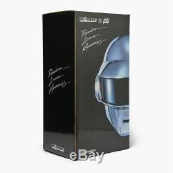 Medicom BE@RBRICK Daft Punk Thomas Bangalter RAM Ver. 1000% Bearbrick Figure