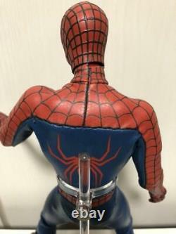 Medicom Toy RAH Real Action Hero Spider-Man 3Ver. 1/6 Action Figure 30cm JAPAN