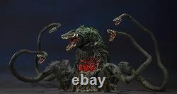 NEW Godzilla Biollante Special Color Ver S. H. Monsterarts Action Figure