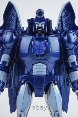 NEW X-Transbots MX-IIT Andras G1 Scourge Cartoon Ver. IN stock