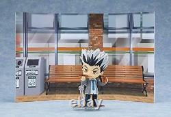 Nendoroid Haikyu! Bokuto kotaro Uniform Ver. Action Figure Anime