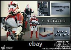 New Hot Toys VGM20 Star Wars Battlefront Shock Trooper 1/6 Figure Normal Ver