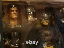 New- Sealed Mafex N. 105 DC Batman From Hush (blu-grey Ver.) Medicom Toy