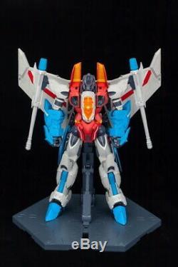 New TT Transformable PF-01 PF 01 Beast Ver. Starscream Action Figure in stock