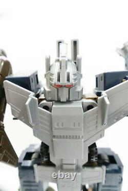 New arrivial Transformers GiG G1 Reissue Bruticus Combaticons Giftset Metal ver