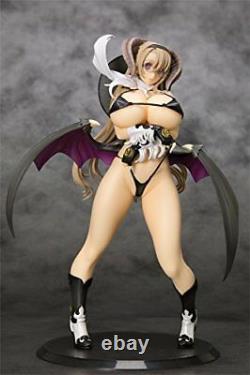 Orchid Seed The Seven Deadly Sins Mammon Cowgirl Bikini Black ver. 1/7 Figure
