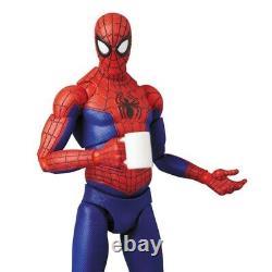 PSL Medicom Toy MAFEX SPIDER-MAN Peter B. Parker Spider Verse ver. Figure Marvel