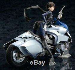 Persona 5 Niijima Makoto Thief Ver. With Johanna Hobby Japan Figure Amakuni