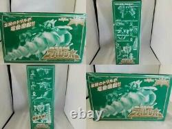 Power Rangers Dino Thunder DX ABAREN-OH another Ver Megazord abaranger Bandai