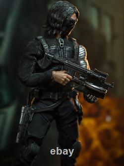 Pre-order 1/12 NOTA STUDIO Masked Killer Leather ver. Action Figure