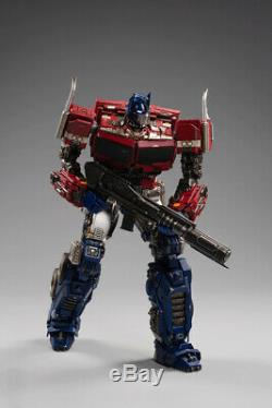 Pre-order Deluxe Ver. ToyWorld TW-F09 TWF09 Freedom Leader Optimus Prime Toy