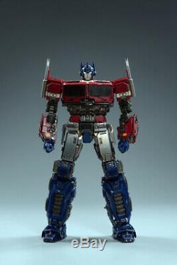 Pre-order Standard Ver. ToyWorld TW-F09 TWF09 Freedom Leader Optimus Prime Toy