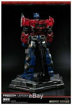 Pre-order ToyWorld TW-F09 TWF09 Freedom Leader Optimus Prime Deluxe ver