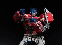 Pre-order ToyWorld TW-F09 TWF09 Freedom Leader Optimus Prime Standard ver
