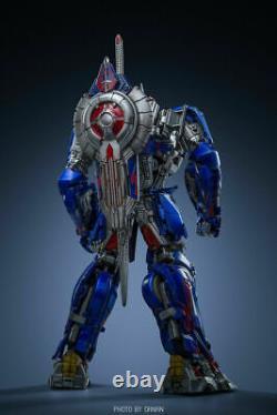 Pre-order Toyworld TW-F01 TW F01 Optimus Prime MPM OP Action Figure Standard Ver