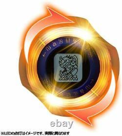 Premium BANDAI DIGIMON ADVENTURE DIGIVICE Ver. 2020