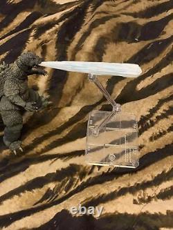Premium Bandai LTD S. H. MonsterArts Godzilla 1964 Emergence Ver. Action Figure