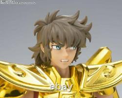READY Bandai Saint Seiya Cloth Myth EX Sagittarius Aiolos Revival Ver Figure