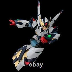 Rockman Megaman X Falcon Armor Ver. Eiichi Simizu action figure Sentinel RIOBOT