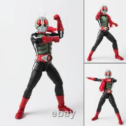 S. H. Figuarts Kamen Masked Rider New 2 Renewal ver. 2.0 action figure Bandai