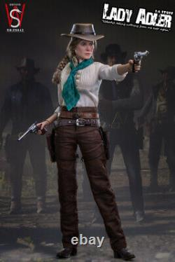SWTOYS 16 Scale FS042 Lady Adler Female Soldier Action Figure Normal Ver