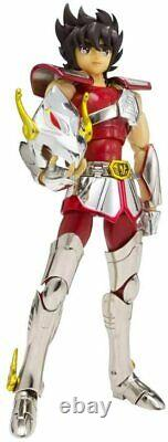 Saint Seiya Cloth Myth Bronze Pegasus Seiya Figure Revival Ver