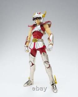 Saint Seiya Cloth Myth Bronze Pegasus Seiya Figure Revival Ver. With Tracking
