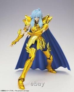 Saint Seiya Myth Cloth EX Pisces Aphrodite Revival ver. Action figure Bandai