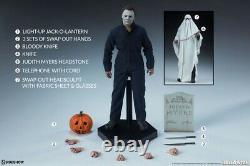 Sideshow 100398 1/6th halloween Michael Myers Deluxe Ver. Collectible Pre-sale