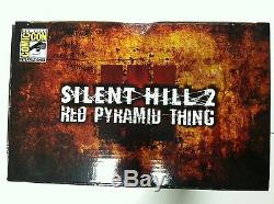 Silent Hill 2 Red Pyramid Thing 1/6 PVC Statue Mannequin Ver. Gecco