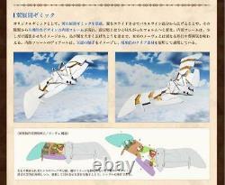 Sozo Galleria Mowe & Nausicaa Full Action Ver Figure JAPAN 2019 STUDIO GHIBLI