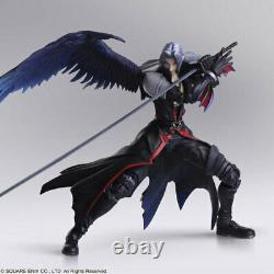 Square Enix FINAL FANTASY BRING ARTS Sephiroth Another Form Ver. Action Figure