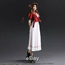 Square Enix Final Fantasy VII Remake PLAY ARTS Kai Aerith Gainsborough Ver. 2 PSL