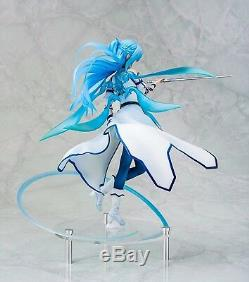 Sword Art Online Asuna Undine Ver. 1/7 figure Emontoys Anime NEW from Japan F/S