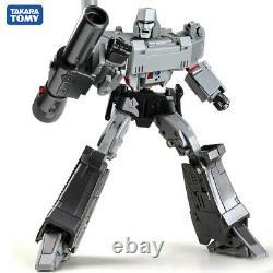 TAKARA TOMY Transformers Masterpiece MP-36 Megatron Action Figure Japan Ver MP36