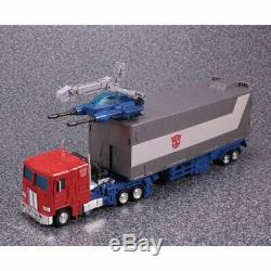 TAKARA TOMY Transformers Masterpiece MP-44 Optimus Prime Ver. 3.0 Japan ver