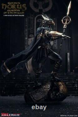 TBLeague PL2020-170A 1/6 Horus Guardian of Pharaoh Golden Ver. Action Figure