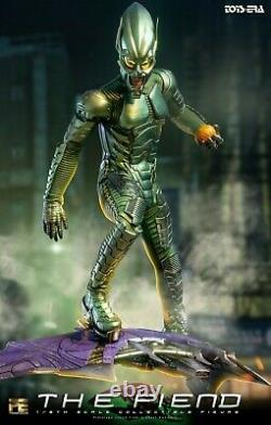 TOYS ERA 1/6th Scale The Fiend PE007A Deluxe Ver. Figure Body Model Collectible
