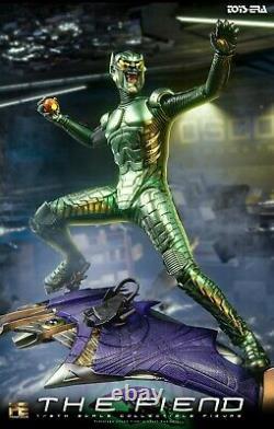 TOYS ERA 16 PE007A The Fiend Spider-man Norman Osborn Deluxe Ver Figure Presale