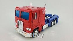 Takara MP-44 Masterpiece Optimus Prime Convoy Ver. 3.0 (GENUINE)