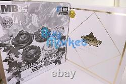 Takara Tomy Beyblade Burst Booster Set BBG-35 Gen. 1V Series (wbba Limited ver.)