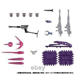 Takara Tomy Transformers Masterpiece MP-52 Starscream Ver. 2.0 Japan version